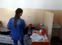 Православные волонтёры посетили Чупинскую ЦРБ