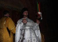 Свято-Воскресенский собор встретил престольный праздник